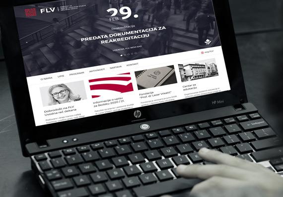 On-line prijava za Pripremnu nastavu